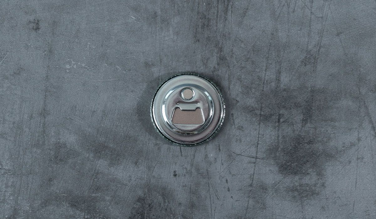 Magnet/Bottle Opener Back - The 'Wise Reinvented' Series